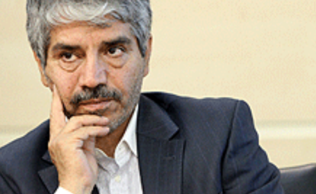 Mohsen Fakhrizadeh-Mahabadi