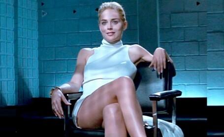 Sharon Stone - 6
