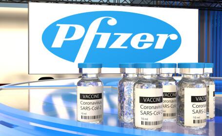 Țara din Europa care va aproba vaccinul anti-COVID Pfizer. Livrările vor începe imediat