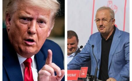 Cine este politicianul român ce s-a vindecat de Covid-19 cu tratamentul folosit de Donald Trump: