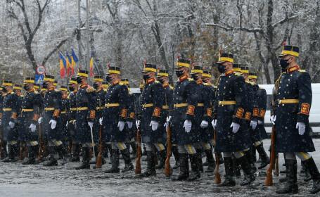 Paradă 1 Decembrie 2020. Cum va fi ceremonia de Ziua Naţională a României, de la Arcul de Triumf