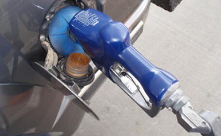Benzinarie