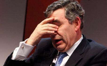 Guvernul britanic, presat sa mareasca garantia depozitelor bancare