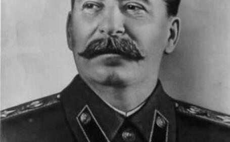 Stalin, model pentru georgieni