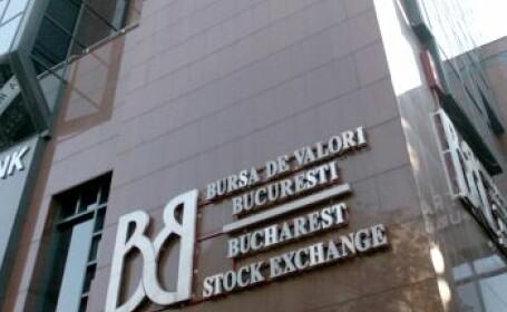 SIF-urile castiga 3 in deschiderea Bursei