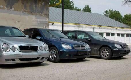 Recesiunea face victime in industria auto romaneasca