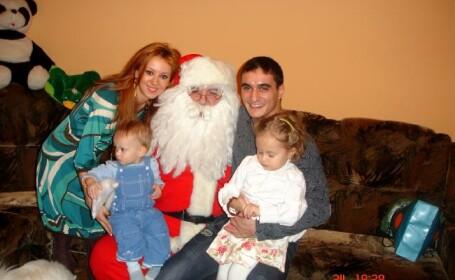 Familia Dragulescu