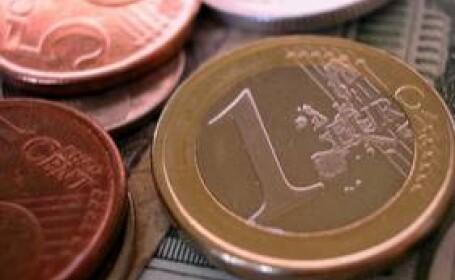Leu vs. euro