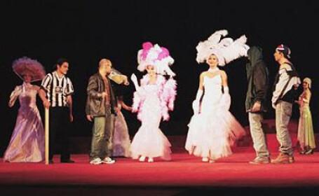 Zeci de actori vor juca in cadrul Festivalului National de Teatru Clasic