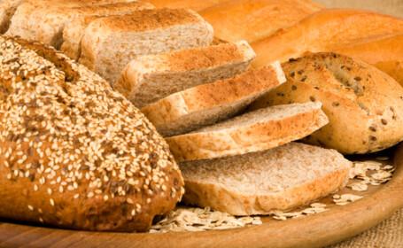 Varietate de paini