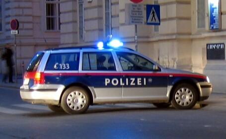 Austria: un barbat si-a ucis socrii, cu o bomba artizanala