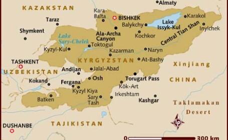 Cel putin 60 de persoane au murit, in urma unui cutremur in Kargastan