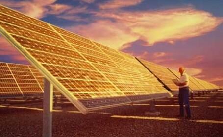Energia alternativa prinde teren si in Alba
