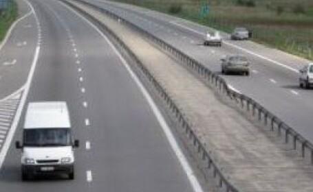 Autostrada Bucuresti-Pitesti