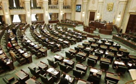 Deputatii vor sa aiba liber de Rusalii