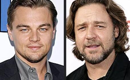 DiCaprio Crowe