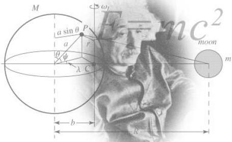 Premiul Nobel pentru Fizica, impartit de SUA si Japonia