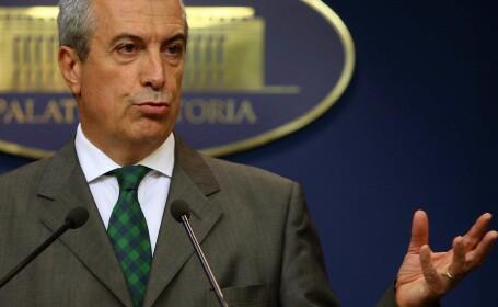 Tariceanu: Anul viitor Romania va inregistra o crestere economica de 4-6%
