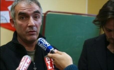 Directorul scolii, Philippe Rabache