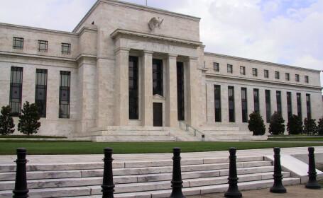 Banca Centrala Americana intervine: cumpara bilete de trezorerie