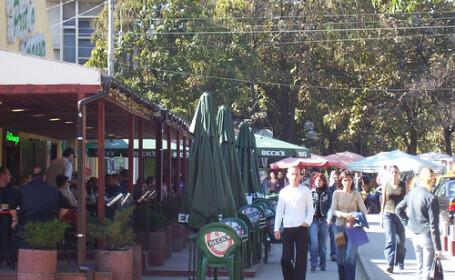 Complexul Studentesc din Timisoara