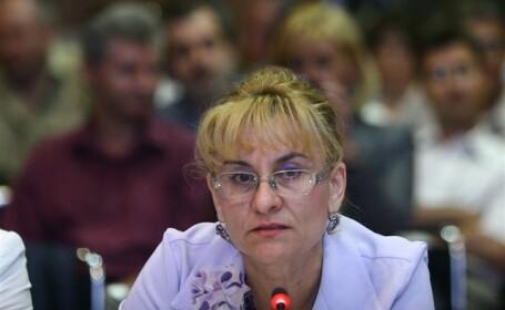 Maria Grapini, presedinte PC Timisoara