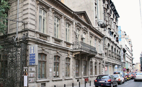 Casele cu valoare arhitecturala, facute una cu pamantul in Romania!