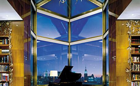 Moscova, orasul cu cele mai scumpe hoteluri din Europa. Bucurestiul, pe 15.