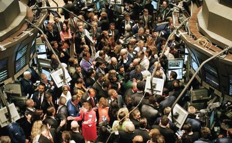 Bursele europene au pierdut pana la 2,5% in deschiderea sedintei de azi