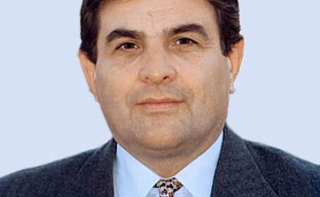 Octavian Stireanu si-a lansat candidatura pentru Camera Deputatilor
