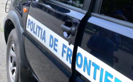 Oamenii legii le cer ajutor colegilor de la Politia de Frontiera