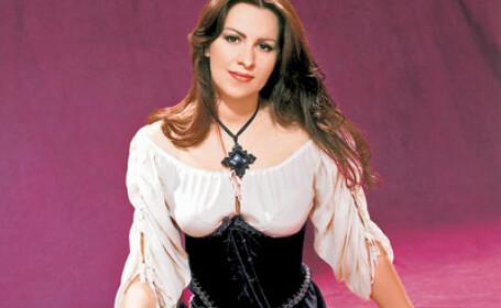 Fonduri stranse la concertul Angelei Gheorghiu pentru Colectiv, neplatite. Soprana: \