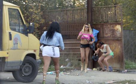 Prostituate