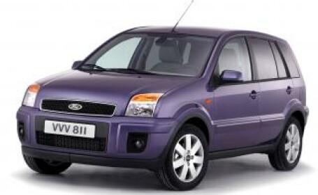 Ford va construi la Craiova inlocuitorul modelului Fusion
