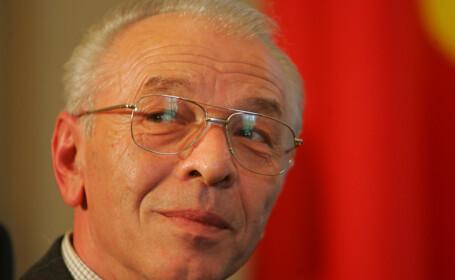 Nicolae Vacaroiu l-a prezentat pe Zgonea drept Valer Dorneanu. Ce reactie a avut Valeriu Zgonea