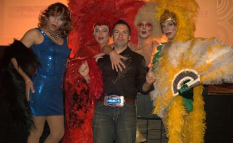 Festivalul de Film Gay de la Cluj