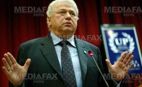 Ioan Talpes si Dan Voiculescu vor candida in acelasi colegiu electoral