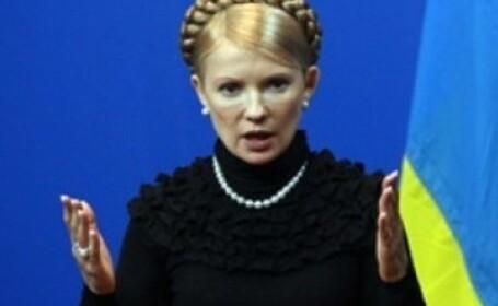 Politica pumnului! Tensiunile dintre deputatii ucraineni ating cote maxime