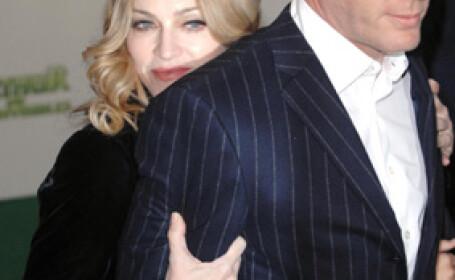 Madonna si Guy