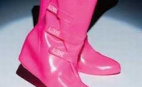 umbrela pantofi