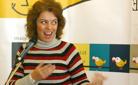 Cristiana Levitchi