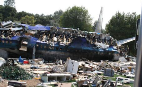 Verdict final in urma tragediei aviatice de la Madrid