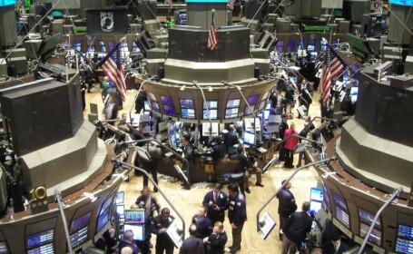 Bursele europene au deschis miercuri in scadere