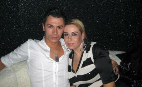 Oana Roman si Alex