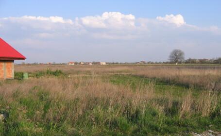 Ultima solutie pentru proprietarii de terenuri este inchirierea!