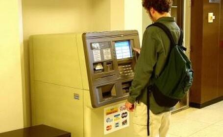 Inca un colos bancar afectat de criza economica!