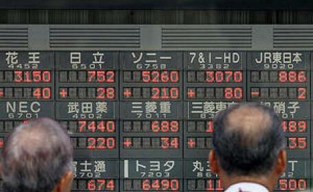 Piata economica din China a intrat in stop cardiac
