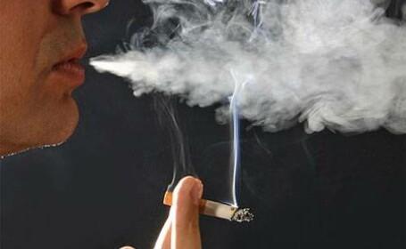 Se intampla in Romania: nefumatorii
