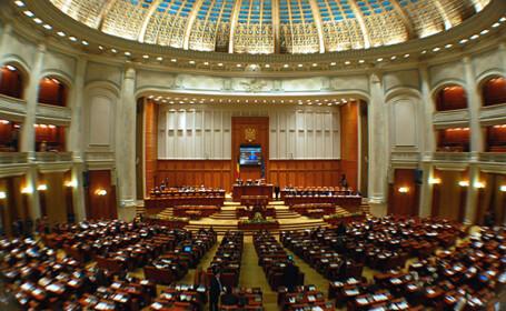 Pensiile militarilor: motiv pentru senatorii PSD PC sa depuna motiune