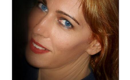 Brianna Caradja